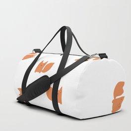 Foxy Friend Duffle Bag