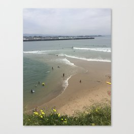 Cowells Beach Canvas Print