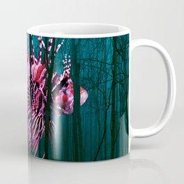 Sleeping Night Krawler Coffee Mug