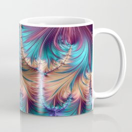 Cosmic Fountain of Childhood Coffee Mug