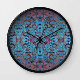 Ethnic Style G257 Wall Clock