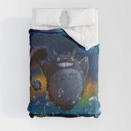 Studio Ghibli: My Neighbour Totoros Comforters