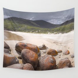 Wilsons Promontory National Park - Australia Wall Tapestry