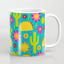 Taco Garden Coffee Mug