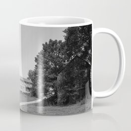 Mill Tract Farm, PA 1958 Coffee Mug
