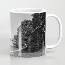 Mill Tract Farm, PA 1958 Coffee Mug