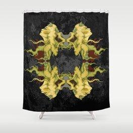 Core Shower Curtain