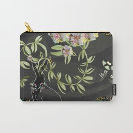 The love of gardening Carry-All Pouch