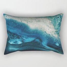 So Alive Rectangular Pillow