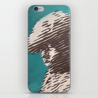 notorious iPhone & iPod Skins featuring Notorious  by Delton Demarest