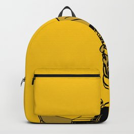 Bumble Backpack