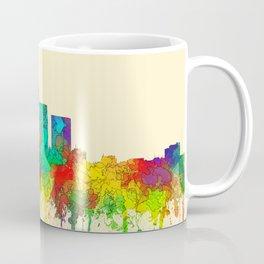 Louisville, Kentucky Skyline - SG Coffee Mug