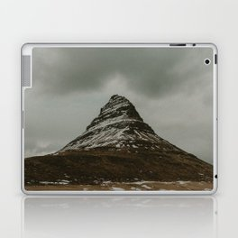 Iceland Kirkjufell Mountain Laptop & iPad Skin