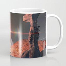 Mystical fantasy world Coffee Mug