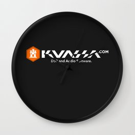Kuassa  Wall Clock
