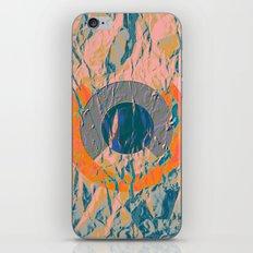 Texture Geometric iPhone & iPod Skin