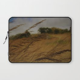 Amber Waves Laptop Sleeve