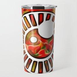 Poppy Conduit Travel Mug