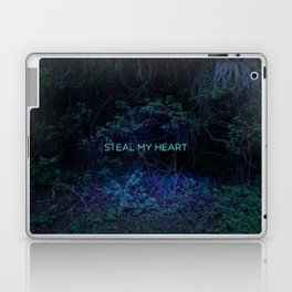 Steal My Heart Laptop & iPad Skin