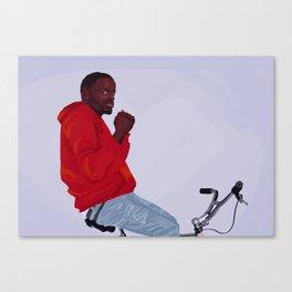 Boys / Wkabi Canvas Print