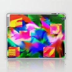 Passage Laptop & iPad Skin