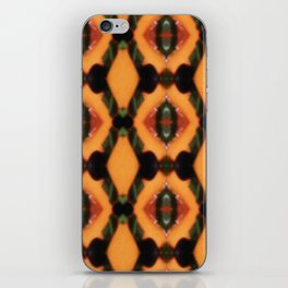 """Bueno II"" iPhone Skin"