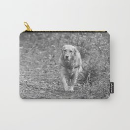 I'll 4 ever walk with u, ur never alone Carry-All Pouch