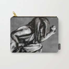 3.18 Gestures Carry-All Pouch