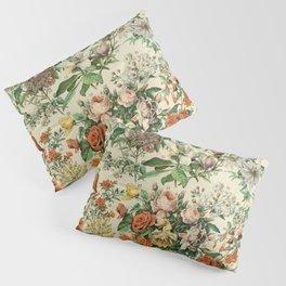 french vintage adolphe millot Pillow Sham