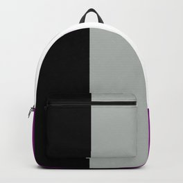 Asexual  Backpack