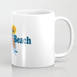 Naples Florida. Coffee Mug