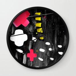 Billie Wall Clock