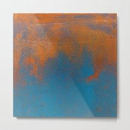 Abstract No. 304 Metal Print