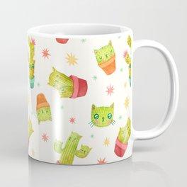 Catcus Coffee Mug