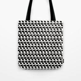 Scottish Dogs Tote Bag