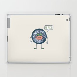 Sushi Love Laptop & iPad Skin