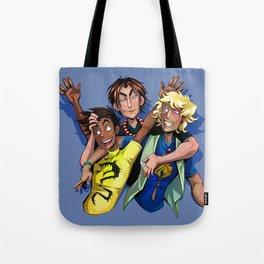 ASL Tote Bag