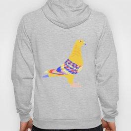 Colombian pigeon Hoody