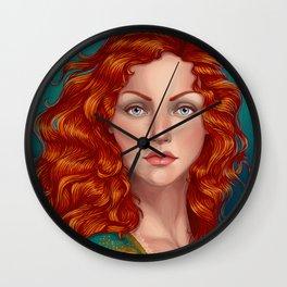 Jennsen Wall Clock
