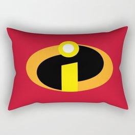 Incredibles Rectangular Pillow