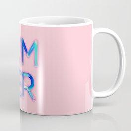 Pink Summer Coffee Mug