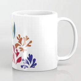Henri Matisse Acanthus 1953, Original Artwork, Prints, Posters, Tshirts, Bags, Men. Women, Kids Coffee Mug