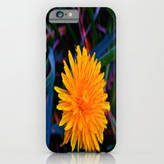 Dandelion of All Colors Slim Case iPhone 6s