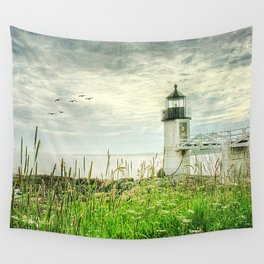 Marshall Point Wall Tapestry