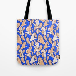 Listen! Tote Bag