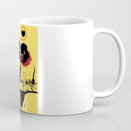 LoveBirds Coffee Mug