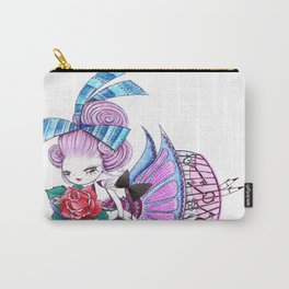 The keys of love Carry-All Pouch