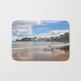 Tenby 2 Bath Mat