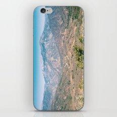 Kings Canyon iPhone & iPod Skin