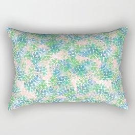Mermaid Tears  Rectangular Pillow